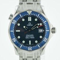 Omega 2561.80.00 Zeljezo 1998 Seamaster Diver 300 M 36mm rabljen