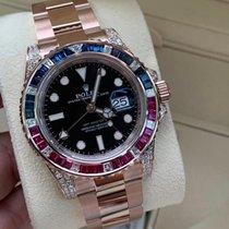 Rolex GMT-Master II 126755SARU 2020 nuevo