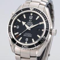 Omega 2200.50.00 Stal 2012 Seamaster Planet Ocean używany