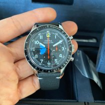 Omega Speedmaster Professional Moonwatch Steel 39.7mm Grey Singapore, Singapore