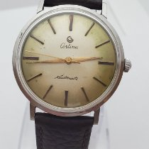 Certina pre-owned Automatic 34mm