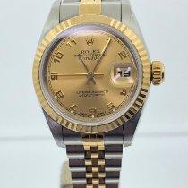 Rolex Lady-Datejust 69173 1995 occasion