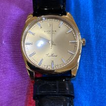 Rolex Yellow gold Manual winding Gold 39mm pre-owned Cellini Danaos
