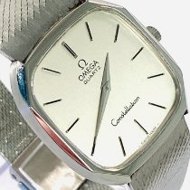 Omega Constellation Stål 32mm Inga siffror