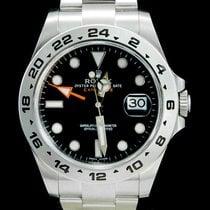 Rolex 216570 Acier 2013 Explorer II 42mm occasion
