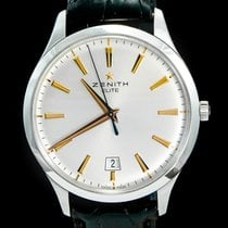 Zenith Captain Central Second 03.2020.670 2013 occasion