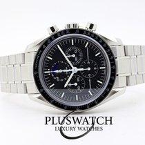 Omega 3576.50.00   35765000 Acier 2016 Speedmaster Professional Moonwatch Moonphase 42mm nouveau