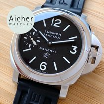 Panerai Luminor Marina Otel 44mm Negru Arabic