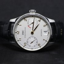 IWC Portuguese Automatic IW500114 2009 pre-owned
