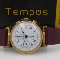 Philip Watch 37mm Manual winding pre-owned