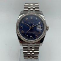 Rolex Datejust 116234 2007 rabljen