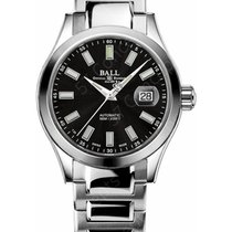 Ball Engineer III NM2026C-S23J-BK new