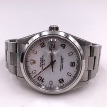 Rolex Oyster Perpetual Date 15200 1997 usado