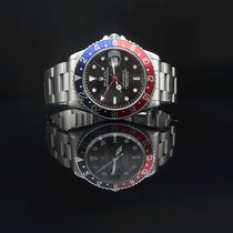 Rolex GMT-Master Steel 40mm Black No numerals South Africa, Johannesburg
