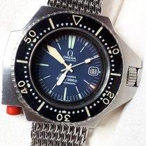 Omega Seamaster PloProf 166.077 1970 tweedehands