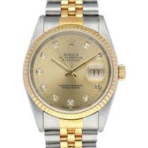 Rolex Datejust 16233 usados