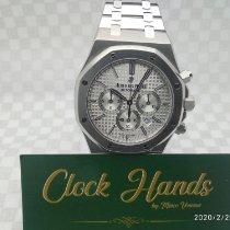 Audemars Piguet Royal Oak Chronograph 26320ST.OO.1220ST.02 2015 usados
