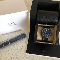 IWC IW326901 Cerámica 2020 Pilot Chronograph Top Gun 41mm usados