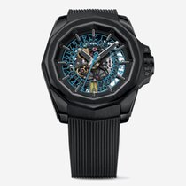 Corum Admiral's Cup AC-One Titanium 45mm Transparent
