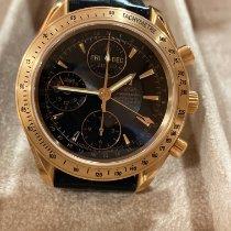 Omega Speedmaster Day Date nuevo 2020 Reloj con estuche y documentos originales 323.53.40.44.01.001