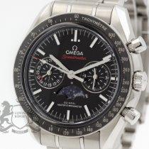 Omega Speedmaster Professional Moonwatch Moonphase 304.30.44.52.01.001 2019 usados