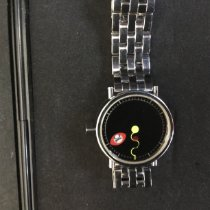 Alain Silberstein pre-owned Automatic 38mm