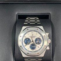 Audemars Piguet Royal Oak Chronograph 26315ST.OO.1256ST.01 2019 pre-owned