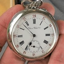 IWC cal 52 H7 pocketwatch 1901 occasion
