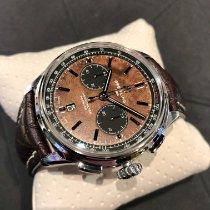 Breitling for Bentley neu 2020 Automatik Chronograph Uhr mit Original-Box und Original-Papieren AB01181A1Q1X1