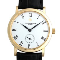 Vacheron Constantin Yellow gold 32,5mm Automatic 92240 pre-owned