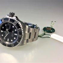 Rolex Sea-Dweller 126600 neu
