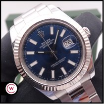 Rolex Datejust II 116334 2009 occasion