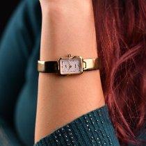 Rectangular Women's Wristwatch 1992 pre-owned
