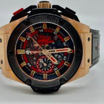 Hublot King Power 716.OM.1129.RX.MAN11 New Rose gold 48mm Automatic