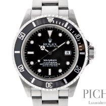 Rolex Sea-Dweller 4000 16600 1997 használt