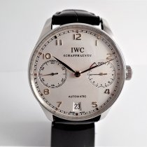 IWC Portuguese Automatic IW500114 2011 pre-owned