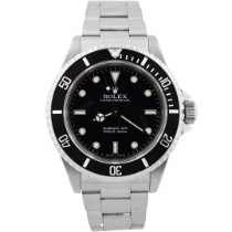 Rolex Submariner (No Date) 14060 2005 подержанные