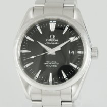 Omega Steel 39mm Automatic 2503.50.00 pre-owned