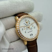 Blancpain Women Rose gold 38.6mm Mother of pearl United States of America, Florida, Orlando