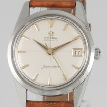 Omega Seamaster 14701 1 SC 1959 pre-owned