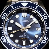 Seiko Marinemaster SLA023J1 2019 new