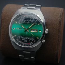 Orient Steel 47mm Automatic pre-owned UAE, 903