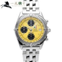 Breitling Steel 40mm Automatic A1305011DFT pre-owned