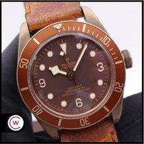Tudor Black Bay Bronze M79250BM-0001 2017 pre-owned