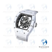 Richard Mille RM 055 Rm055 2016 pre-owned