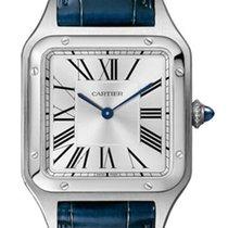 Cartier Cartier WSSA0022 Santos Dumont Large Men's Watch Steel 2020 Santos Dumont 43.5mm new United States of America, California, Los Angeles