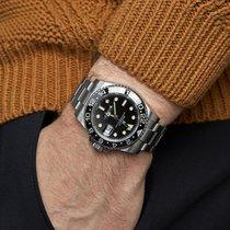Rolex GMT-Master II 116710LN 2018 tweedehands