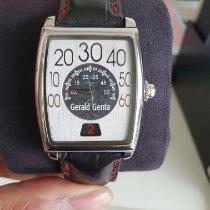 제랄드젠타 스틸 자동 RSO.M.10 중고시계
