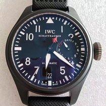 IWC Big Pilot Top Gun 万国 IW501901 2012 usado