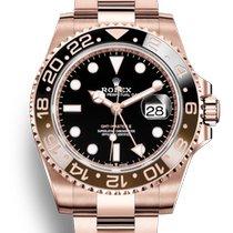 Rolex GMT-Master II 126715CHNR 2020 neu